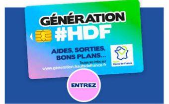 GenHDF